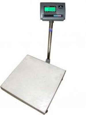 Весы товарные электронные напольные ВЭСТ-60-А12 до 60 кг, точность 20 г