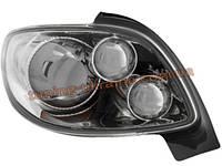 Задние фонари на PEUGEOT 206 CC 1998-2010