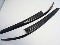 Ресницы на автомобильные фары Fly Mitsubishi Lancer 10  до 2009