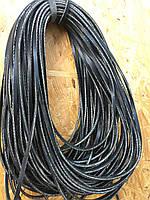Паз резиновый (усиленный) - 12г/м - грузовая оснастка рыболовных сетей