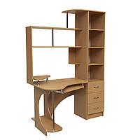 Комп'ютерний стіл «Лісітея», фото 1