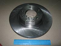 Диск тормозной OPEL OMEGA B передн., вент. (производство REMSA) (арт. 6490.10), AEHZX