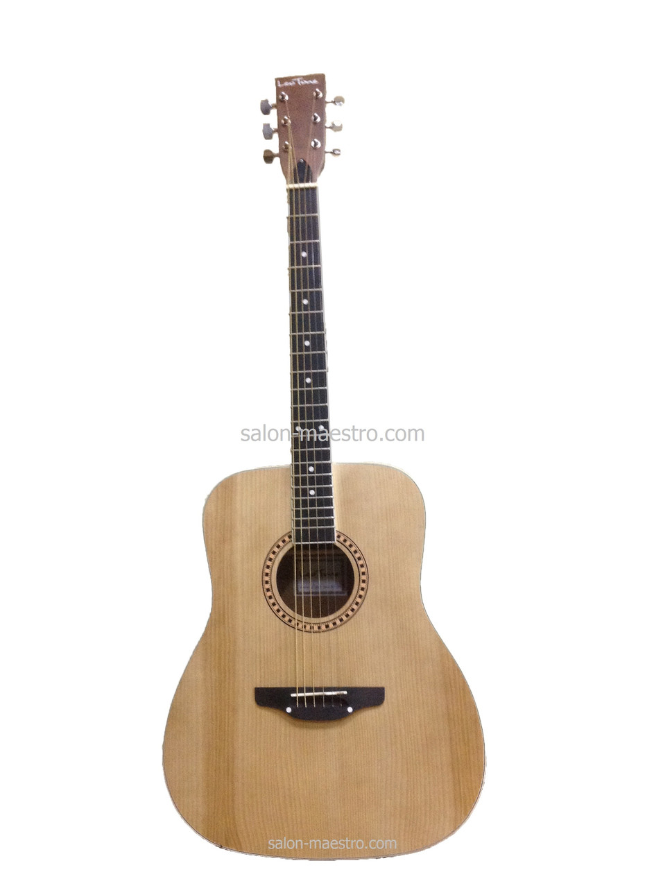 ( 01\021 ) Новая акустическая Гитара Львовской музыкальной фабрики