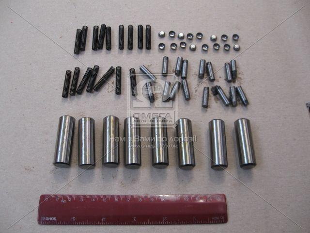 Ролики коробки раздаточной комплект (производство БЗТДиА) (арт. 52-1802110-А), ADHZX