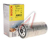 Фильтр топл. дизель FIAT MULTIPLA, PUNTO 1.9JTD (пр-во Bosch)