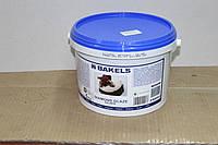 Зеркальная глазурь Bakels Серебро 5 кг