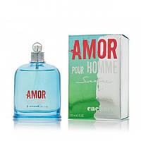 Мужская туалетная вода Cacharel Amor Pour Homme Sunshine edt 125 ml