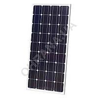 Солнечная панель 100W Altek ALM-100M