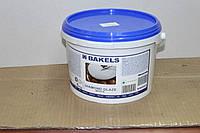 Зеркальная глазурь Bakels Ваниль 5 кг