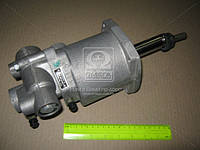 Усилитель пневмогидравлический МАЗ (аналог KNORR), Lштока=142мм (производство Волчанск) (арт. 11.1602410-31), AGHZX
