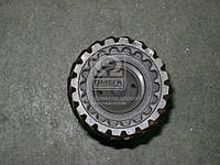 Вал первичный КПП ЗИЛ 130 не в сборе (производство г.Ровно) (арт. 130-1701030), AFHZX