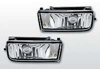 """Противотуманки BMW E36, """"хрустальные"""""""