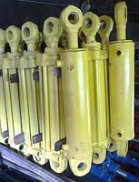 Гидроцилиндр поворота К-700,Гидроцилиндр навески К-700 ГЦ125.50х400 (700.34.29.000.1)