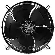 Вентилятор осевой YWF-4D-400-S Weiguang