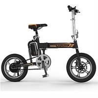 Электровелосипед AIRWHEEL R5T 214,6WH (черный)