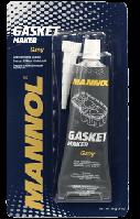 Mannol Сірий силіконовий герметик 9913 85g