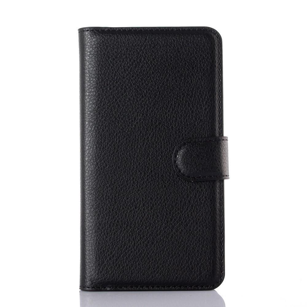 Чехол-книжка Bookmark для Lenovo Vibe P1m black