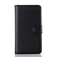 Чехол-книжка Bookmark для Lenovo Vibe P1 black