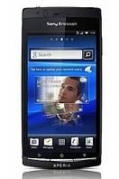 Смартфон SONY ERICSSON XPERIA ARC LT18I  / 1 сим / Android / 8-мп есть  MP3, радио-FM с RDS, TrackIDTM