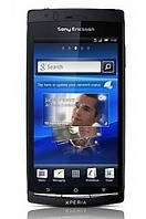 SONY ERICSSON XPERIA ARC LT18I  / 1 сим / Android / 8-мп