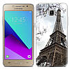 Чехол-накладка TPU Image Paris для Samsung Galaxy J2 Prime/G532, фото 2