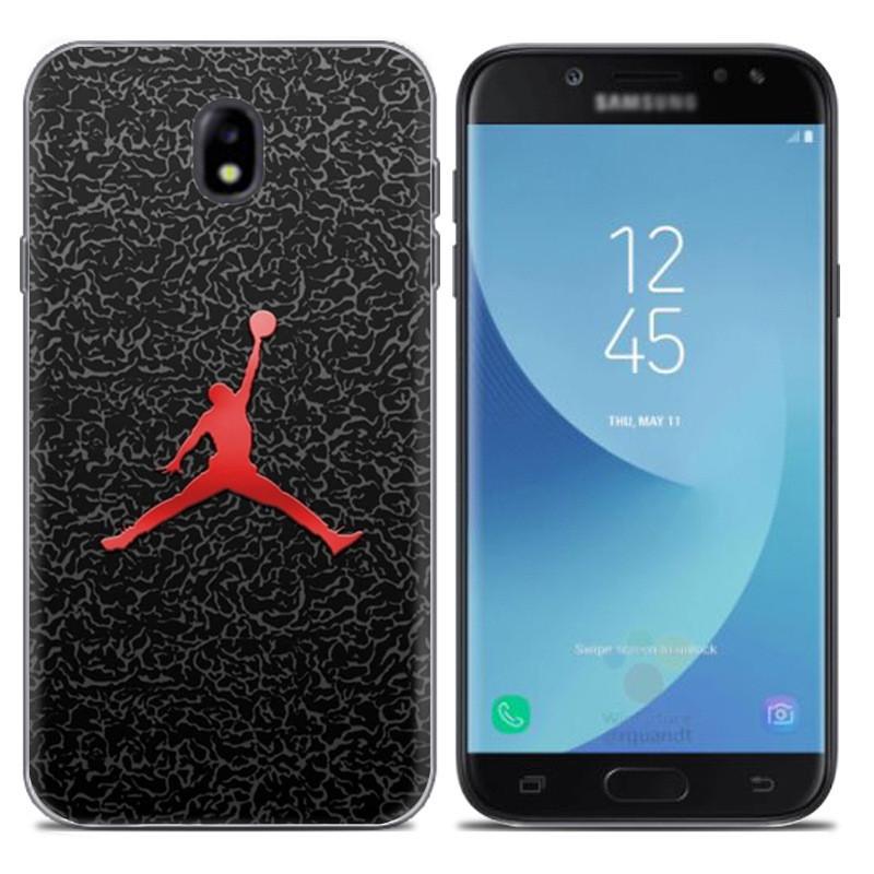 Чехол-накладка TPU Image Sportsman для Samsung Galaxy J5 2017/J530