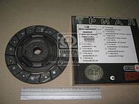 Диск сцепления ведомый б/асб ТАВРИЯ 1102 (производство ТРИАЛ) (арт. 18020-1601130), ACHZX