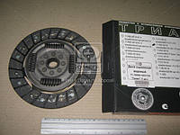 Диск сцепления ведомый ВАЗ 2108-09, ВАЗ 1118 КАЛИНА (производство ТРИАЛ) (арт. 19020-1601130), ACHZX