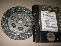 Диск сцепления ведомый б/асб ГАЗ двигатель402 (производство ТРИАЛ) (арт. 402-1601130), ACHZX