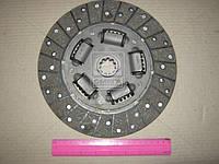 Диск сцепления ведомый б/асб ГАЗ двигатель 406 (производство ТРИАЛ) (арт. 406-1601130), ACHZX
