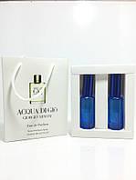Armani Acqua di Gio - Double Perfume 2x20ml