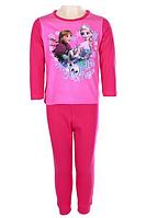 Пижамы детские оптом, Miniel Disney, 2-6 рр