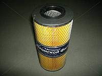 Элемент фильтрующий масляный КАМАЗ ЕВРО, МАЗ (ЯМЗ 840) (Производство Автофильтр, г. Кострома) 840-1012040, AAHZX