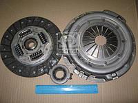 Сцепление FIAT Ducato 1.9 Diesel 2/1994->12/2001 (производство Valeo) (арт. 801831), AHHZX