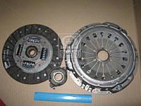 Сцепление FIAT Ducato 2.8 Diesel 6/1998->12/2001 (производство Valeo) (арт. 801833), AHHZX