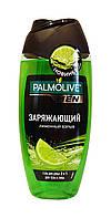 Гель для душа Palmolive Men  Заряжающий Лимонный взрыв 2 в 1 для тела и лица - 250 мл.