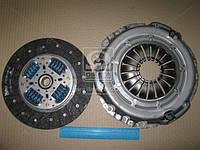 Сцепление OPEL Movano 1.9 Diesel 8/2000->7/2002 (производство Valeo) (арт. 821393), AHHZX