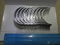 Вкладыши коренные FORD/PSA 0,25 1,4/1,6HDi 04- (производство GLYCO) (арт. H1066/5 0.30MM), ACHZX