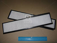 Фильтр салона MB E-KLASSE (124) 93-97 (2шт.) (производство CHAMPION) (арт. CCF0196), ACHZX