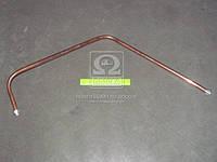Трубка от компрессора к штуцеру ГАЗ 33104 ВАЛДАЙ (медная) (производство Украина) (арт. 33104-3506196), AEHZX