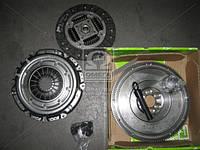 Сцепление+ маховик VOLKSWAGEN Bora 1.9 Diesel 5/2000->5/2004 (производство Valeo) (арт. 826317), AIHZX