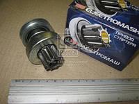 Привод стартера ГАЗ 3102, -31029 (406 двигатель) (производство Электромаш) (арт. 504.600), ABHZX