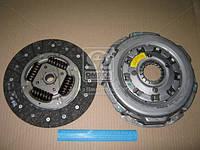 Сцепление FIAT Ducato 2.3 Diesel 1/2007->/ (производство Valeo) (арт. 826719), AHHZX