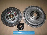 Сцепление FIAT Doblo 1.3 Diesel 1/2006->1/2011 (пр-во Valeo) 828110