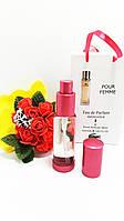Lacoste pour Femme - Travel Perfume 35ml
