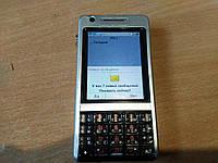 Мобильный телефон Sony Ericsson P1i б/у