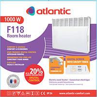 Atlantic F118 Digit (закрытый нагревательный элемент и цифровое управление)