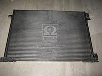 Конденсатор кондиционера OPEL VIVARO A (01-) , RENAULT TRAFIC II (01-) (производство Nissens) (арт. 940109), AGHZX