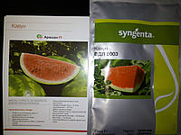 Семена арбуза ВДЛ5003 (Арашан) F1, 1000 семян, фото 1