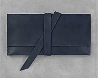 Кожаный тревел-кейс 1.0 Ночное небо. Ручная работа